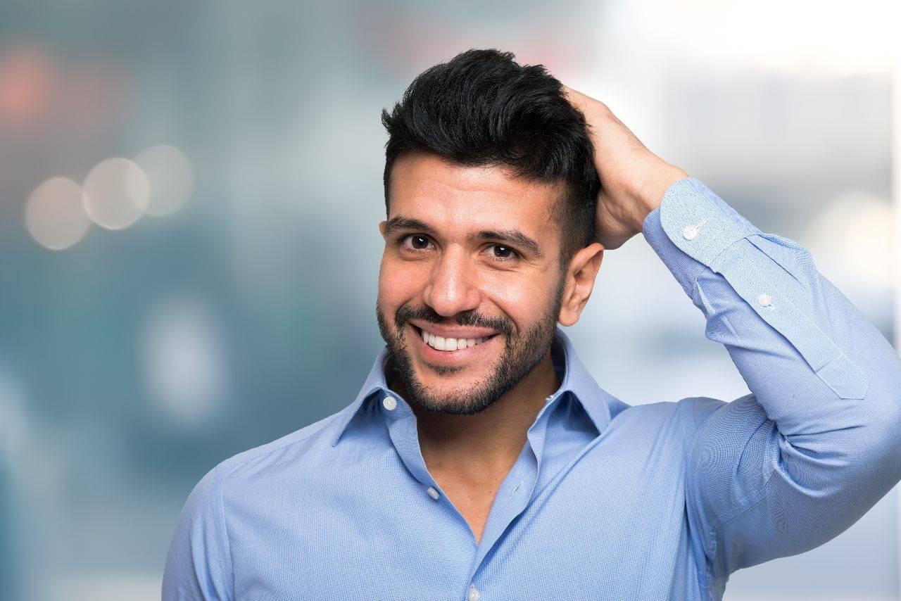 Hair restoration mexico
